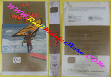 VHS film COME ANDARE IN WINDSURF sigillata VIDEOBOX 011029 30 minuti (F19)no dvd