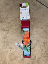 *NEW* Good2Go  Hibiscus Flower   Dog Collar - Small 9-14 Inches