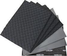 GROUND ZERO GZDM DOORKIT Kit completo INSONORIZZANTE X AUTO pannelli adesivi