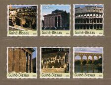 A57 GUINEA BISSAU MONUMENTI ROMANI