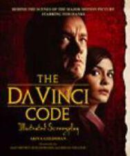 The Da Vinci Code: Illustrated Screenplay-Dan Brown