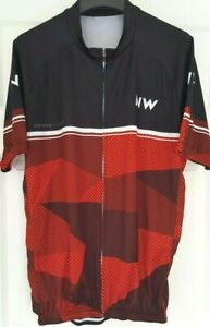 Northwave - NW - Men's Short Sleeve Cycle/Cycling Jersey - Adult - 2XL (XXL)