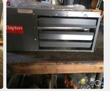 dayton 2ryu8gas heater