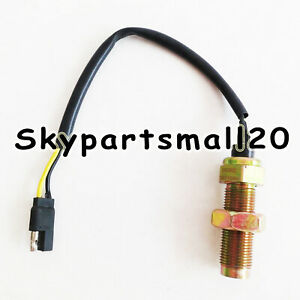 New Speed Sensor 3971994 C3971994 For Cummins Generator 1pc