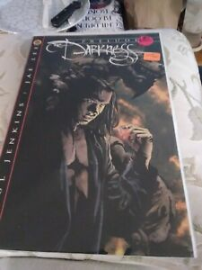 The Darkness Prelude 1A, TopCow/Dynamic Forces, 2003, NM, #3407/5000
