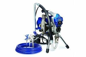 Graco 390 PC Pro Connect Stand - Electric Airless Sprayer 17C310