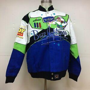 RARE Vintage Buzz Lightyear Jacket (3XL ONLY!!)