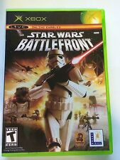 Star Wars Battlefront - Xbox - Replacement Case - No Game