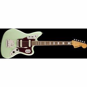 Squier Classic Vibe '70s Jaguar® - Surf Green