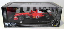 Hot Wheels 1/18 Scale Diecast  54646 150 GP Wins Canadian GP Schumacher Ferrari