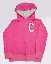 Hollister Pink Ladies Jacket ~ Preloved