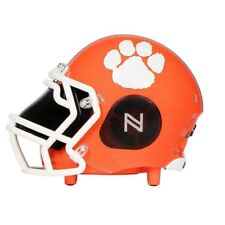 Nima Clemson Tigers Bluetooth Helmet Speaker - Orange