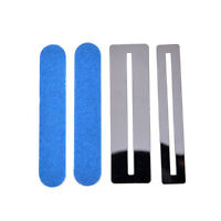 4x fretboard fret protector fingerboard guards for guitar bass luthier tool NIUS