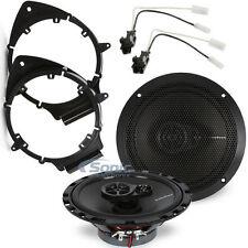 "Rockford Fosgate R165X3 90W RMS 6.5"" Prime Speaker Kit for 2005-15 GM Vehicles"
