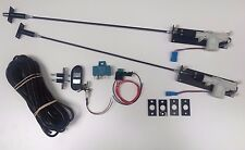 Electronic Deadbolt/Deadlock Kit 2dr Transit Traffic Boxer Sprinter