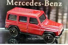 2018 Matchbox Mercedes-Benz Series '15 G Class