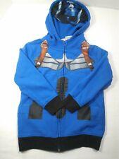 Kids Boys Marvel Captain America Child Sweater Hoodie size 7