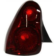 New Driver Side New Driver Side DOT/SAE Tail Light For Chevrolet Monte Carlo