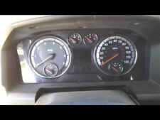 2012 DODGE RAM 1500 2500 SPEEDOMETER EVIC INFO DISPLAY INSTRUMENT 50K miles