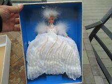 New ListingMattel Barbie 1994 Snow Princess Barbie, Nib