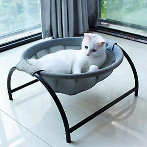 Pet Bed Cat Bed Dog Bed Pet Hammock Bed Free Standing Cat Sleeping Cat Bed