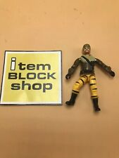 GI Joe Vintage 80s Figure Hasbro 1988 TIGER FORCE FROSTBITE 100% Complete
