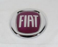 FIAT 500L EMBLEM 14-18 REAR LIFTGATE BADGE 500 back hatch trunk sign symbol logo
