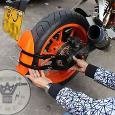 Motorcycle Wheel Splash Guard Mudguard Rear Fender Mount Bracket for KTM 390/200