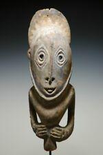 Oceanic Art Catalog, Aesthetics, New Guinea