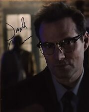 Jack Coleman Signed 10x8 Photo - Heroes