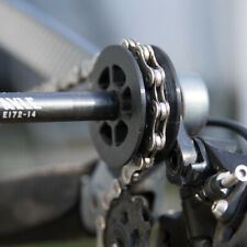 Chain Keeper Thru Axle For MTB Maintenance & Transport