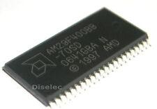 AM29F400BB-70SD Memory  256KX8 FLASH 5V PROM, 70ns - SOP-44 - AMD AM29F400BB70S