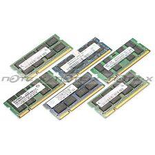 2GB RAM DDR2 Speicher RAM 800 Mhz Samsung N Series Netbook NC10-KA03 PC2-6400S