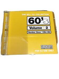 No1 DJ Collection 60s Volume 2