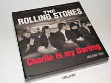 BOX-SET: Rolling Stones - Charlie is my..., Super Deluxe, NEU & OVP (A7/4)