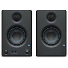 "PreSonus Eris 3.5 DJ Studio Producer Active Powered 3.5"" Monitors Speakers"
