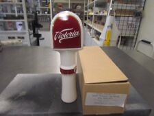 """VICTORIA BEER TAP HANDLE - NEW IN BOX - 6.5"""" TALL"""
