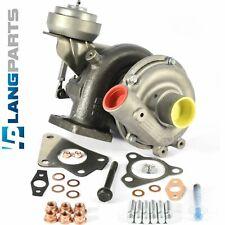 Turbolader Mazda 6 MPV 2.0 Di 89 kW 121 PS 100 kW 136 PS VJ32 J25S LW