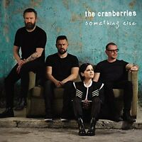 The Cranberries - Something Else [CD]