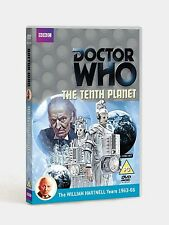 Doctor Who - The Tenth Planet 2er [DVD] NEU
