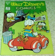 Walt Disney's Comics and Stories 514, NM-(9.2) 50% off Guide!
