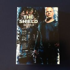 The Shield season 2 in great condition