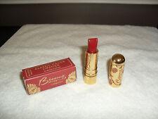 "Besame Classic Beauty Lipstick "" American Beauty""~ Berry Red Magenta Undertones"