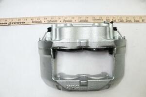5662.02/5661.01 Workhorse Zinc Coated Brake Caliper Casting