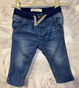 Boys Age 3-6 Months - Zara Jeans