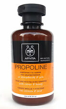 APIVITA PROPOLINE Shine and Revitalizing Shampoo with Citrus & Honey 250 ml