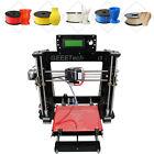 Kit per stampante mini ABS / PLA 3D SD per il MK2A / Reprap Prusa i3 / MK8 DIY