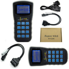Super VAG (K+CAN) Car OBD V4.8 Scanner Diagnostic Coding Reader For VW/Audi SEAT