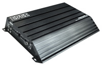 EDGE EDA1500.1 Car Audio Amp Amplifier Mono Sub 1500w RMS at 1 ohm / 3000w peak