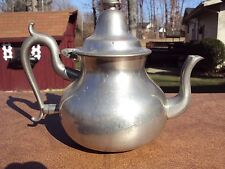Vintage Woodbury Henry Ford Museum Teapot - Richardson Teapot